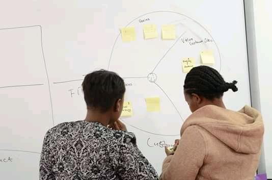 Leadership Hub Training