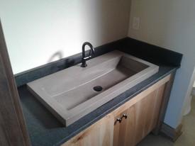 Sink \