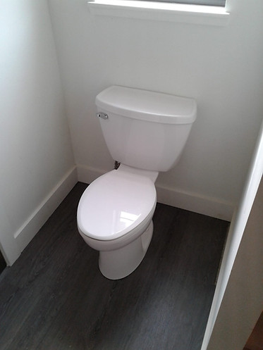 New Commode