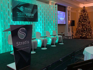 Presentations from Stratis Employment Relations Summit – '2020 Vision'