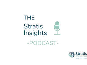 1st Episode of Stratis Insights Podcast is Out Now