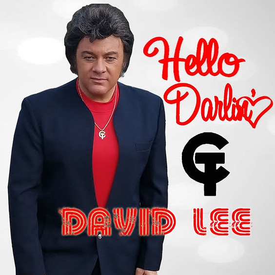 David Lee as Conway Twitty