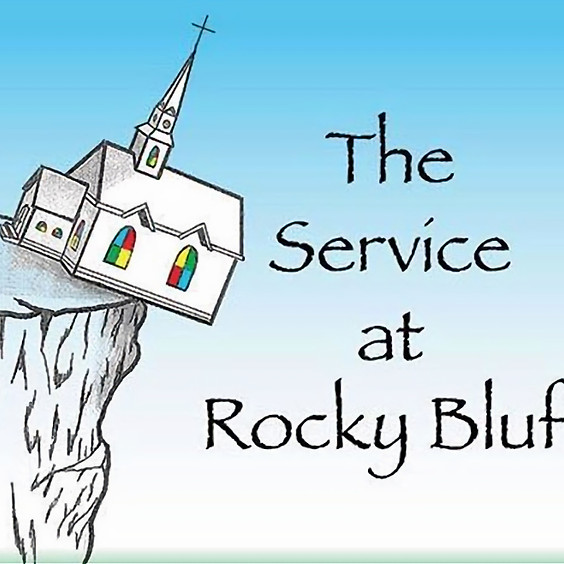 The Service at Rocky Bluff