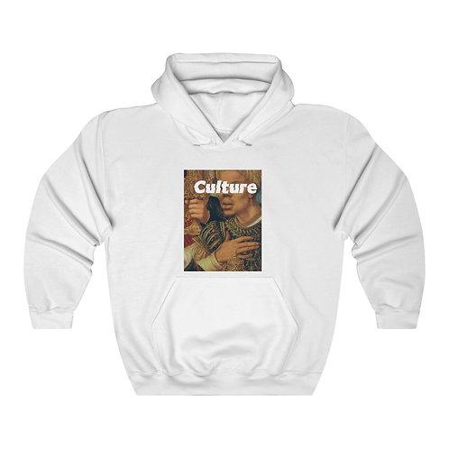 CULTURE Hooded Sweatshirt