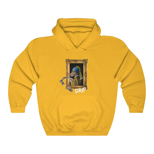 DRIP Hooded Sweatshirt
