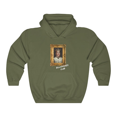 BILLIONAIRE BOYS Hooded Sweatshirt