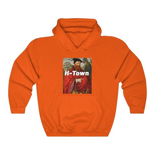 HTOWN Hooded Sweatshirt