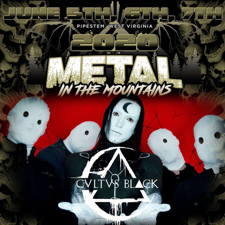 Metal in the Mountains 2020