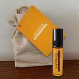 Happiness Essesntial Oil Label & Packaging