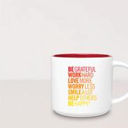 Coffee Mug Artwork