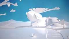 TVNZ 7 Idents