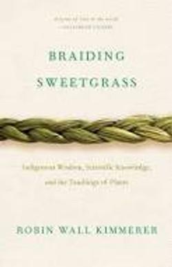 Braiding Seagrass