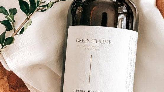 Green Thumb Plant Food- 16oz