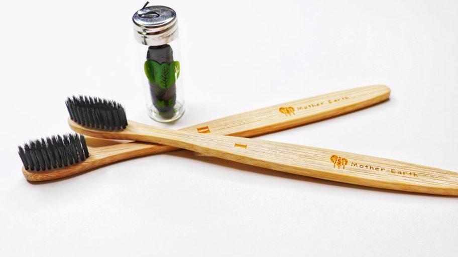 Vegan Eco Dental Floss