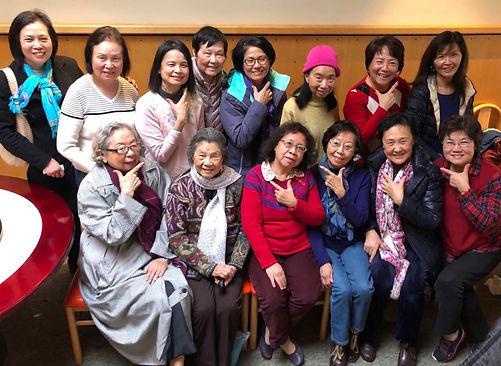 Wednesday Bible Study Fellowship Photo -