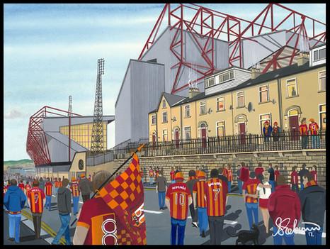 Bradford City F.C