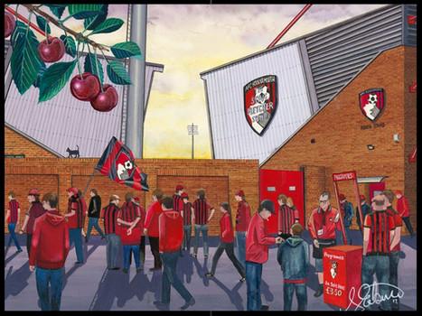 A.F.C Bournemouth