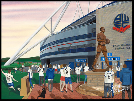 Bolton Wanderers F.C