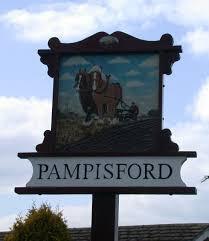Pilgrimage to Pampisford.