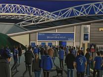 Brighton & Hove Albion F.C