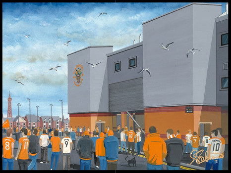 Blackpool F.C