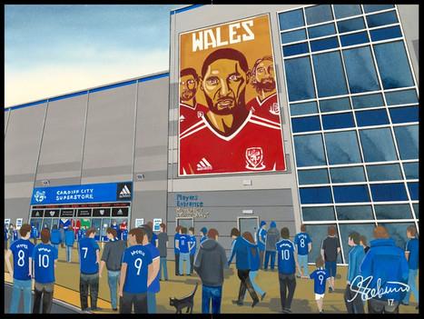Cardiff City F.C