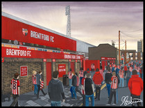 Brentford F.C