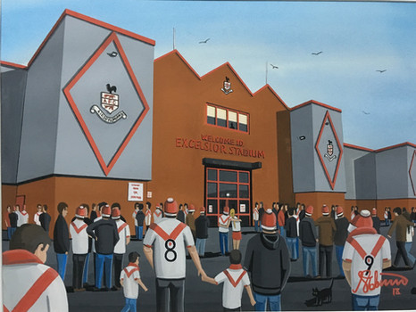 Airdrieonians F.C