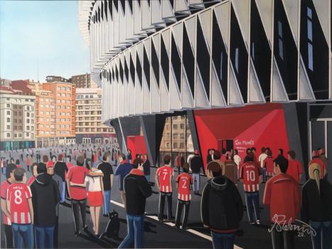 Athletic Bilbao F.C