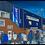 Thumbnail: Bury F.C, Gigg Lane Stadium High Quality framed Art Print
