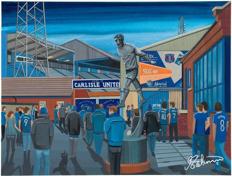 Carlisle United F.C