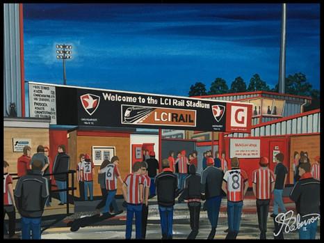 Cheltenham Town F.C