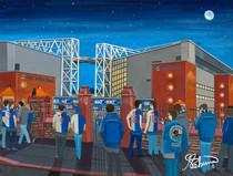 Blackburn Rovers F.C