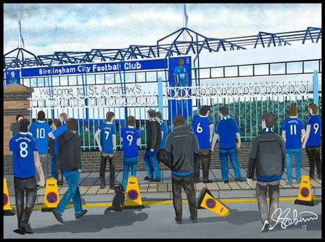 Birmingham City F.C