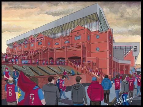 Aston Villa F.C