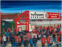 Accrington Stanley F.C