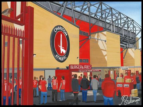 Charlton Athletic F.C