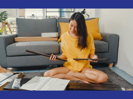 Meubles en kit : la clé pour aménager facilement son intérieur ?