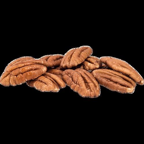 פקאן טבעי מקולף 250 גרם