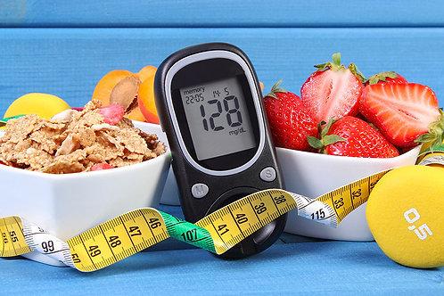 Diabetic Management Diet