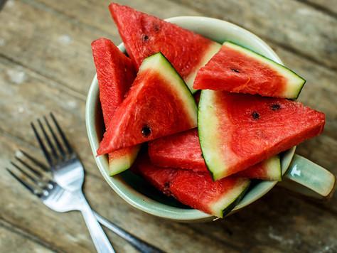 Health Tips for Summer Heat