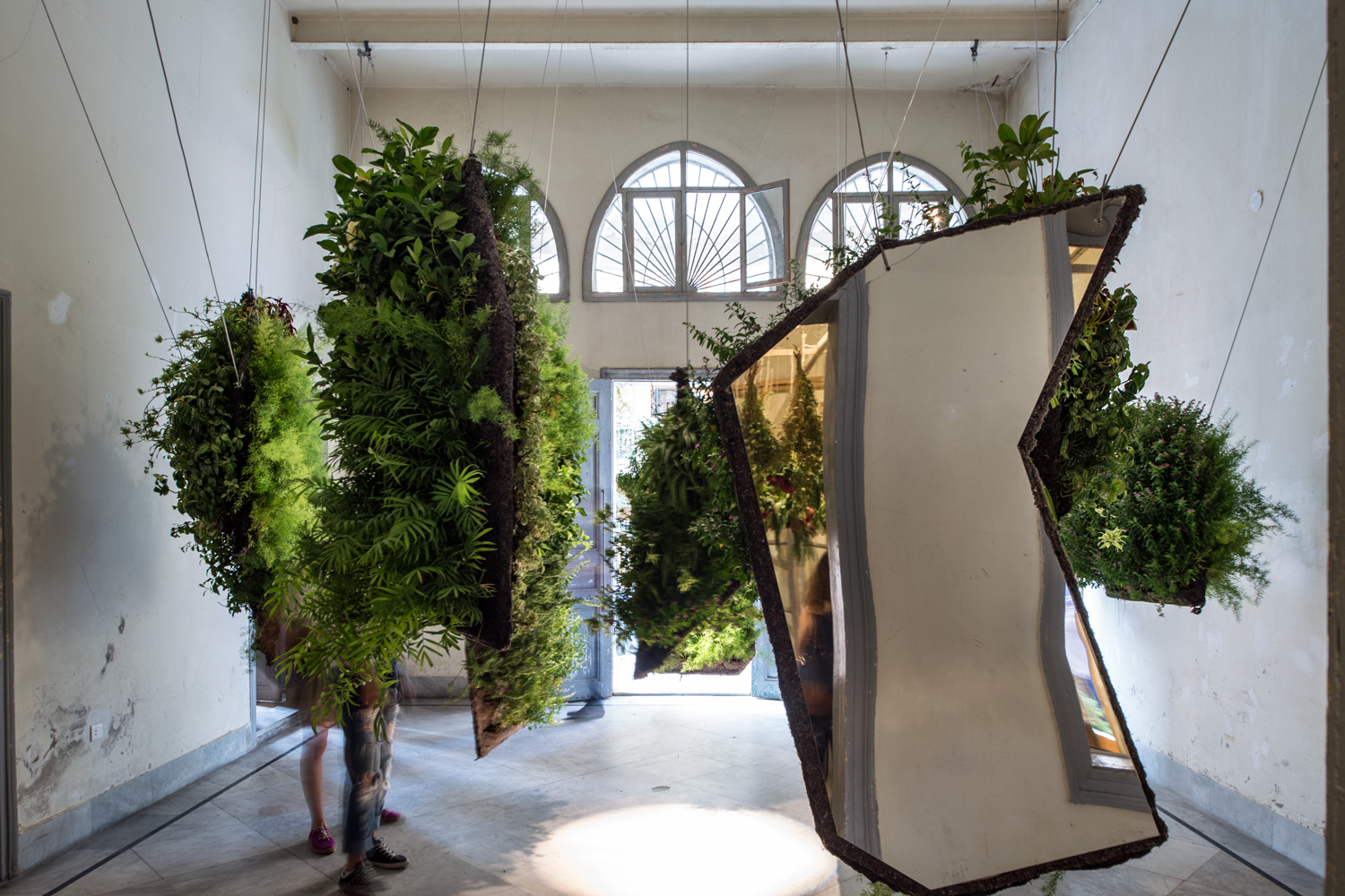green installations