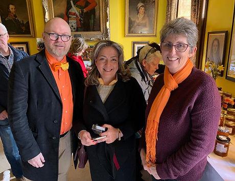 Marmalade awards UK
