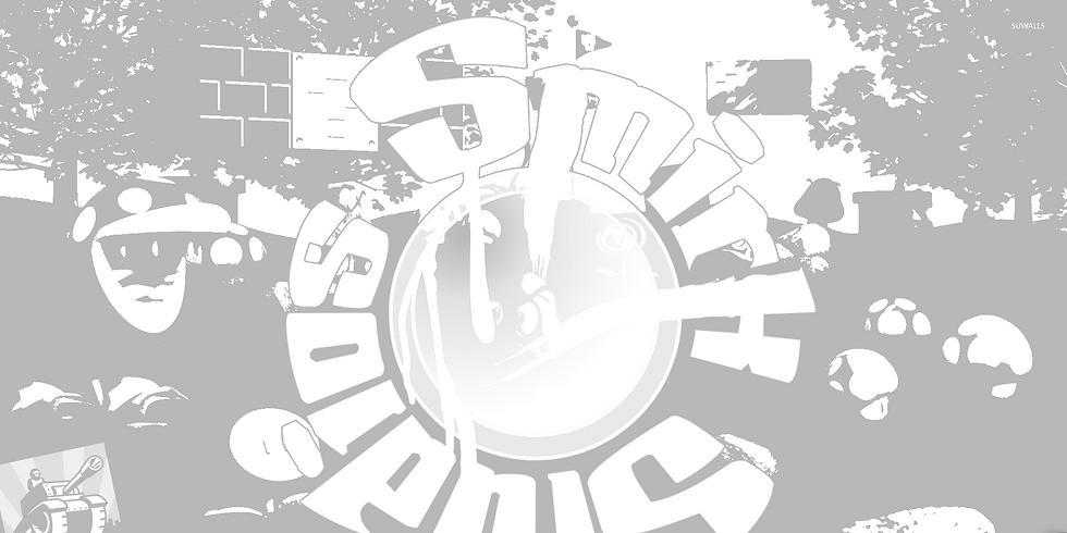 S3N Hangout Experience || S³N Smirk Studios Stream Network