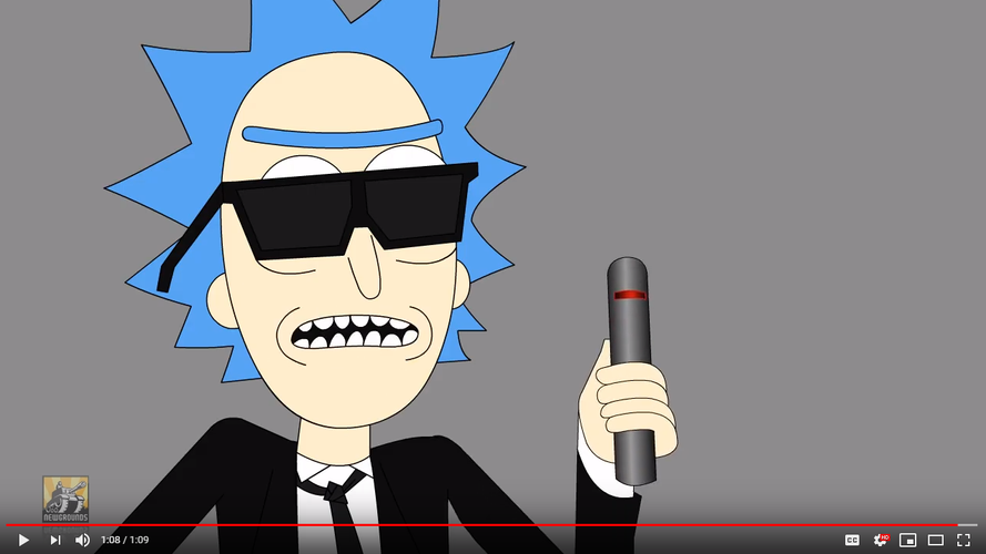 Rick and Morty Season 4... SPOOF?!