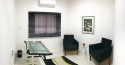 Sala para locação 02