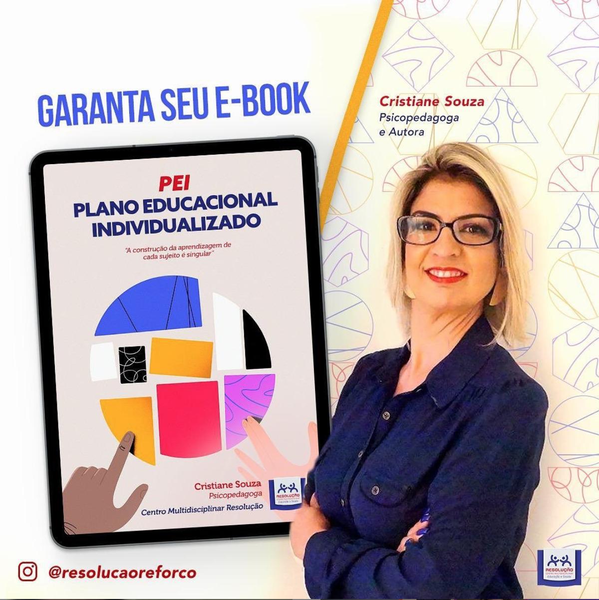 E-book PEI