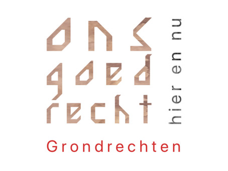Ons goed recht podcast intro (Nederlands)