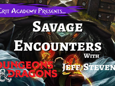 Savage Encounters