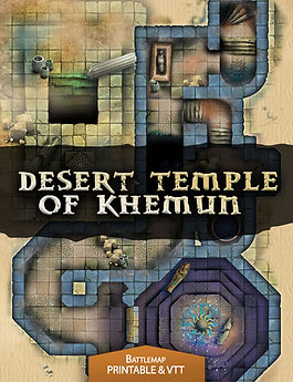 Cover-DesertTempleOfKhemun-PrintableBatt